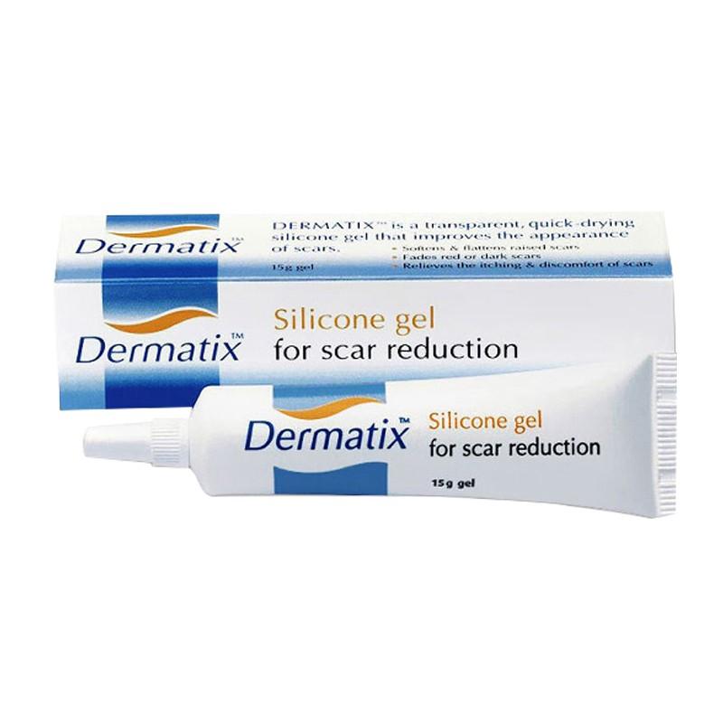 Dermatix GEL for Scar Reduction - 15g Made