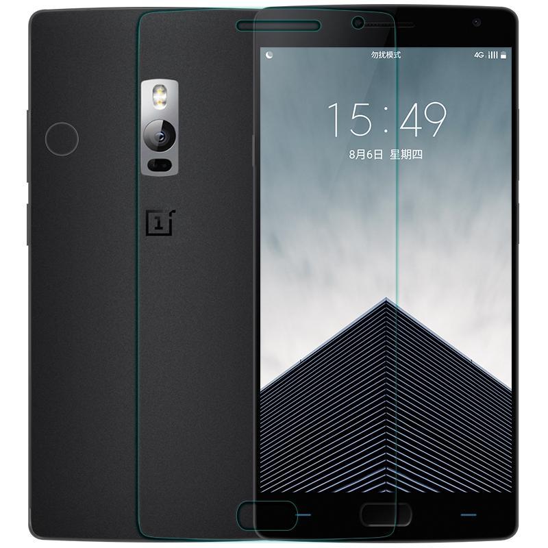 Nillkin H Tempered Glass Screen Protector - Huawei Nexus 6P   Shopee Malaysia