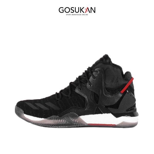9c9143c41e62 adidas Men s D Rose 7 Primeknit Shoes (B49713)  N3