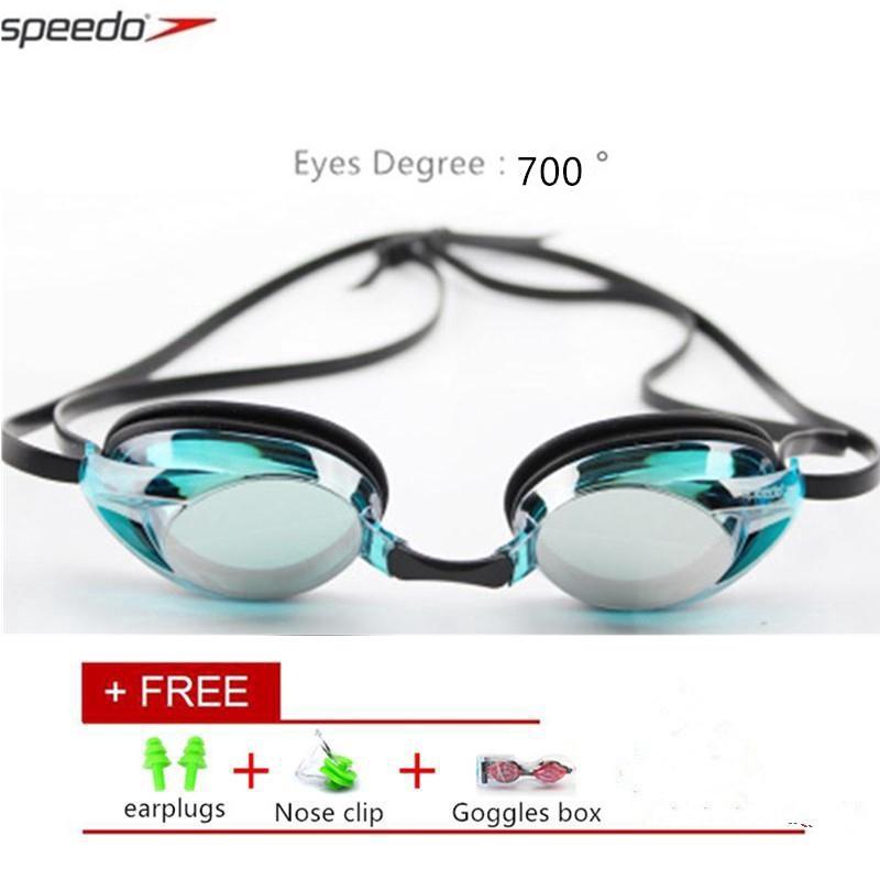 f944f494cf5 Protect UV Goggles Swimming Glasses Swim