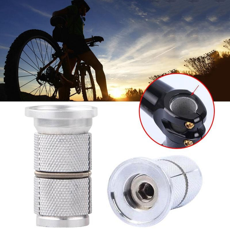 Hanging Core Accessory Front Fork Set of Adjustable Screwdrivers Bicycle Expansion Screw Top Bolt Expansion Bolt for Road Bike