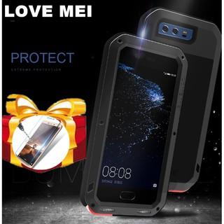 the latest 18413 f8c14 Metal Armor Aluminum waterproof Case For Huawei P10 P9 Plus Mate 10 ...