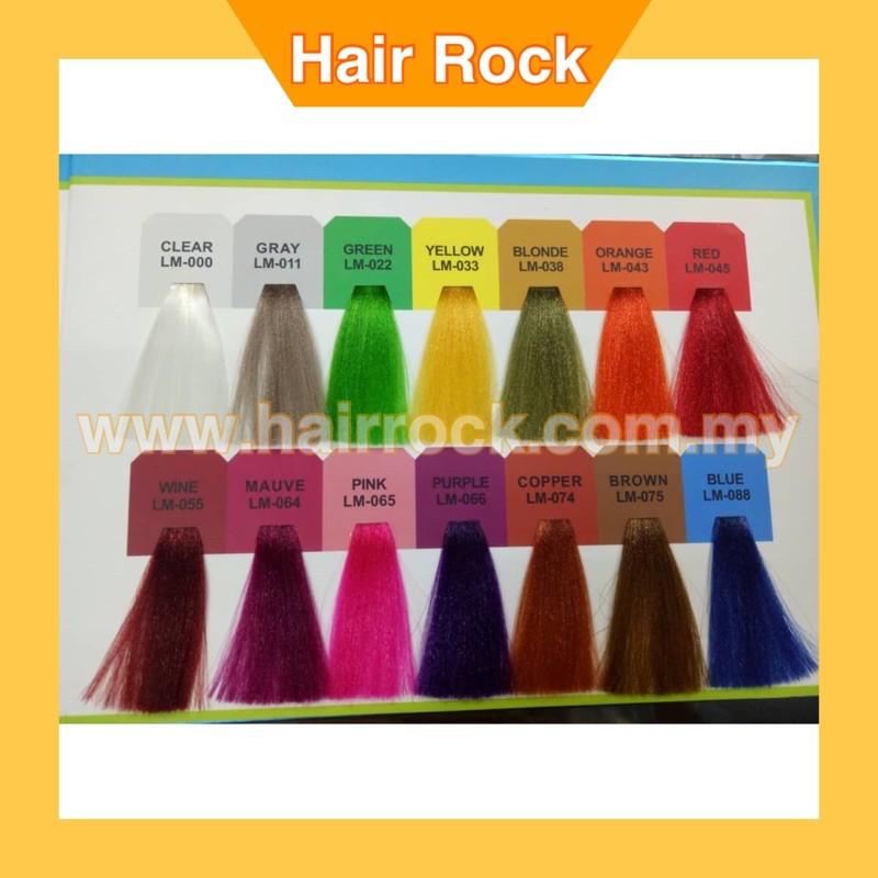 NEKPro Ammonia Free Hair Colouring Treatment LM Colour 130ML