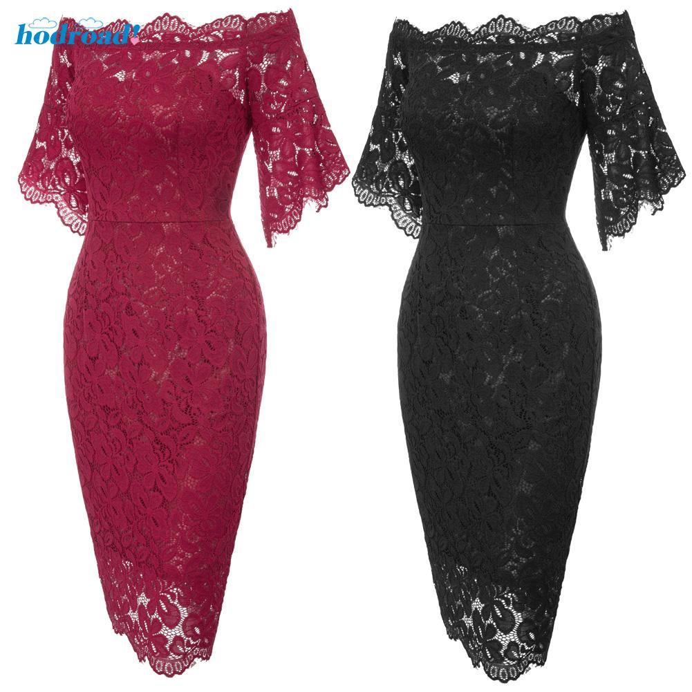 GRACE KARIN Womens Slim Fit Sleeveless Crew Neck V-Back Hips-Wrapped Bodycon Dress