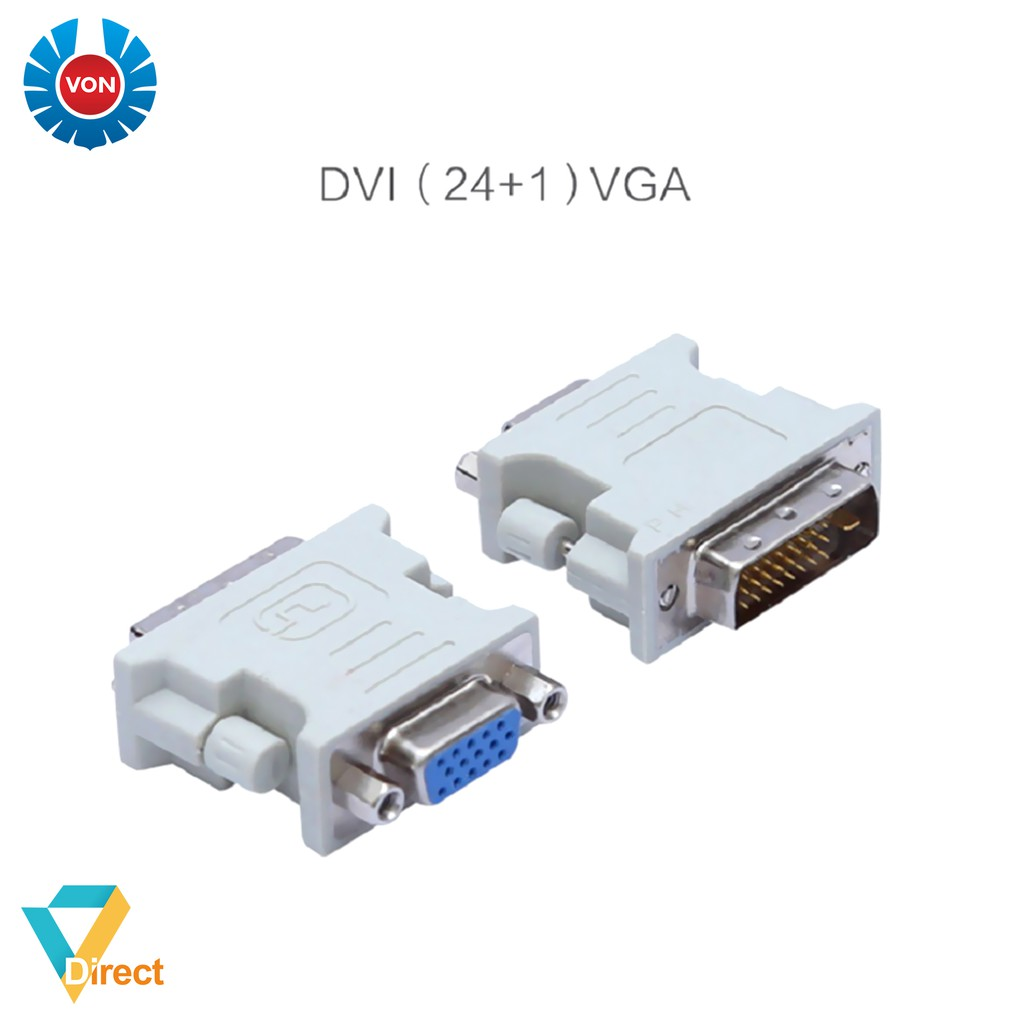 0.2M 1 Male To 2 Dual Female PC VGA SVGA HD15 Monitor Y Splitter Adapter Cable