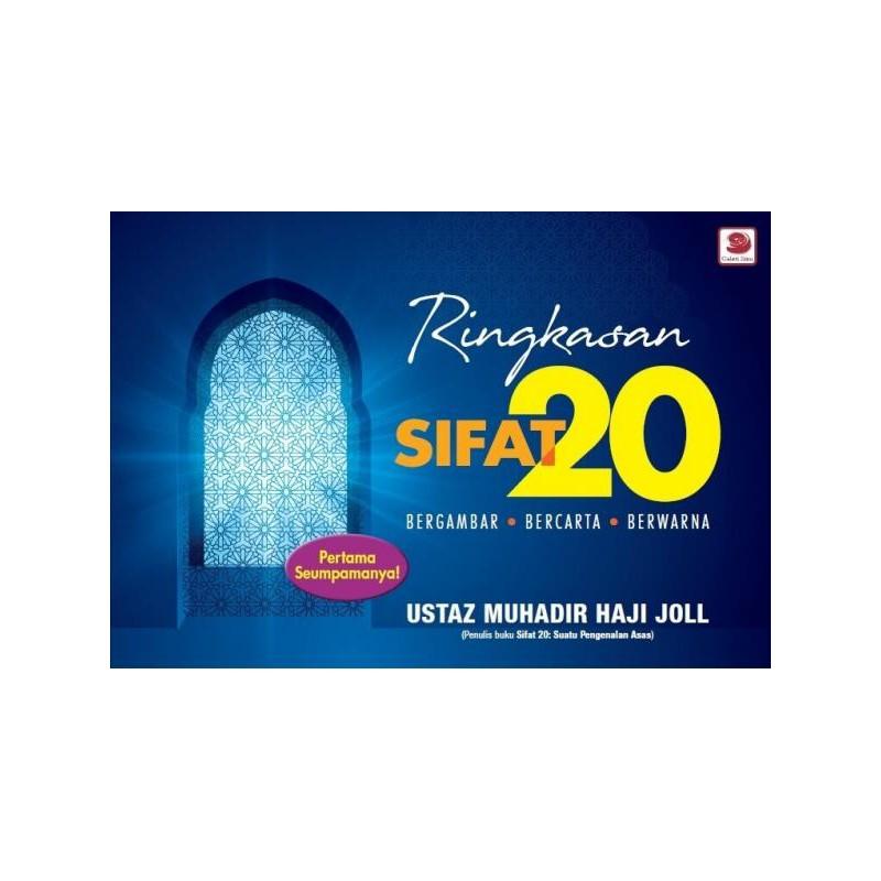 RINGKASAN SIFAT 20 - HOT SELLING