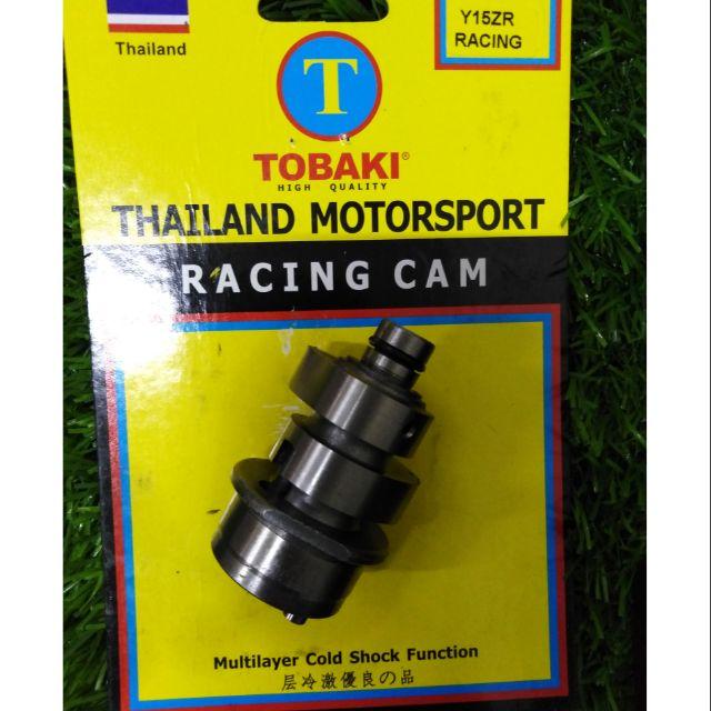 TOBAKI Racing Cam Y15ZR