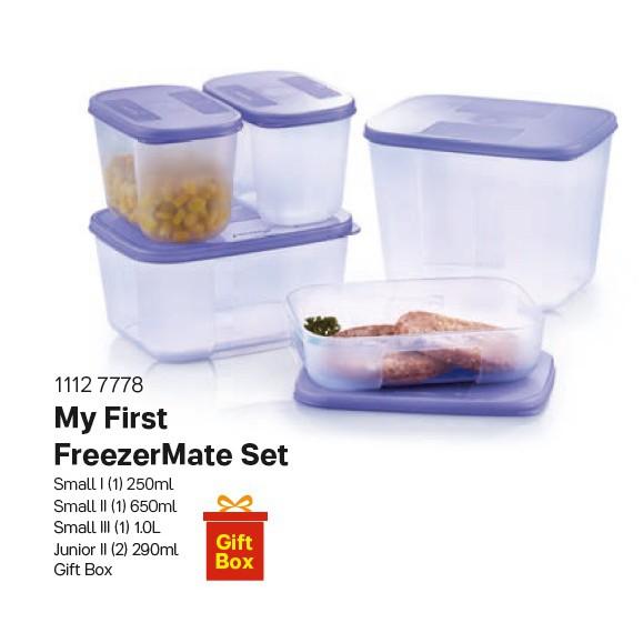 My First FreezerMate Set
