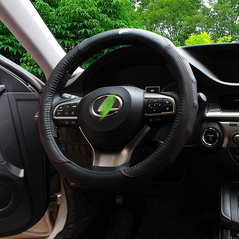 lexus car steering wheel cover es200 rx300 nx300nx200is ct