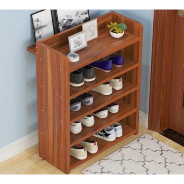 Shoe Rack Shoes Cabinet Kasut Rak 5