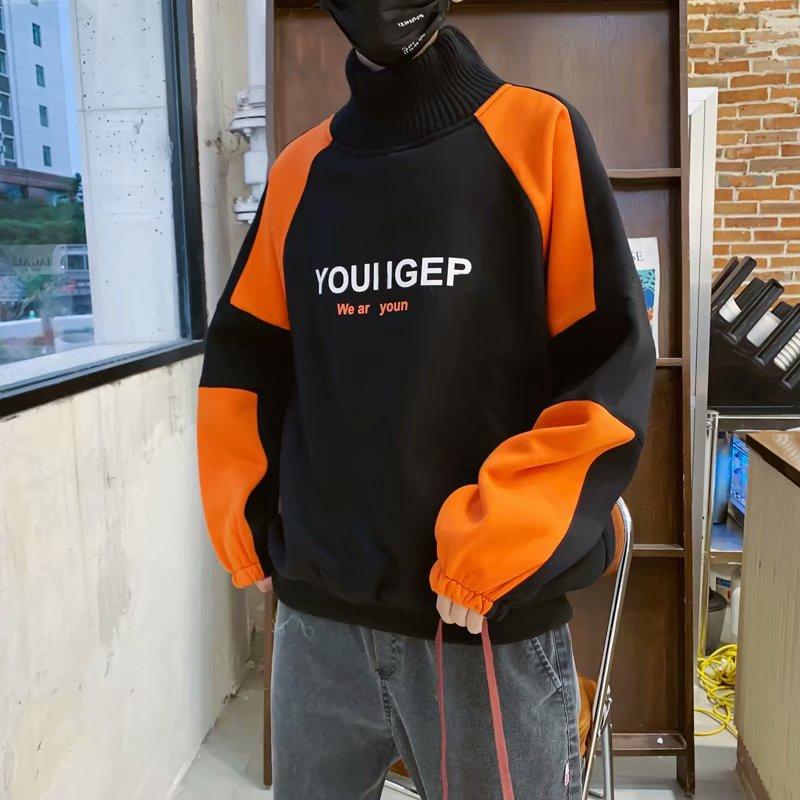 Women hoodie sweatshirt hooded tops long sleeve hoodie Unisex fashion pullover Outerwear