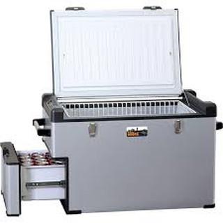 Evakool Dual Lid Dual Compartment Fridge Freezer - 75L - G75