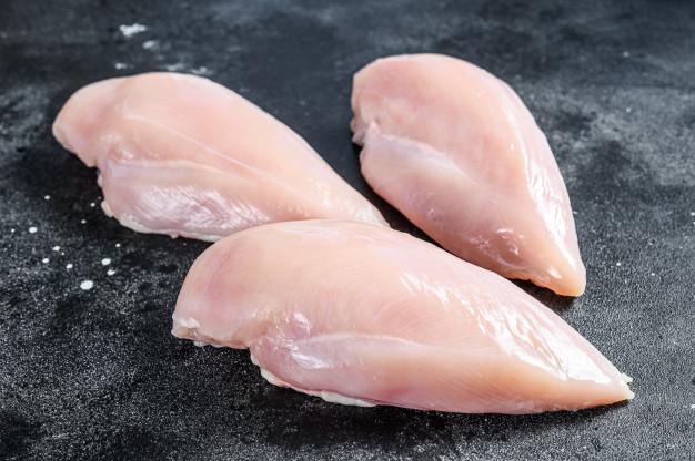 Fresh Chicken Fillet (500 gram)