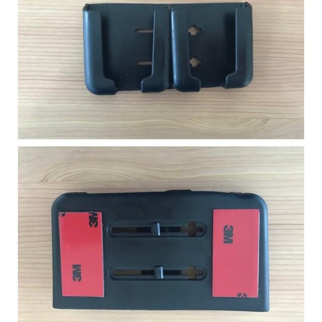 READY STOCK🌹] 2 DALAM 1 TEMPAT LETAK HANDSET + KAD DALAM KERETA /MULTIPURPOSE CELL PHONE/GPS NAVIGATORS STENTS
