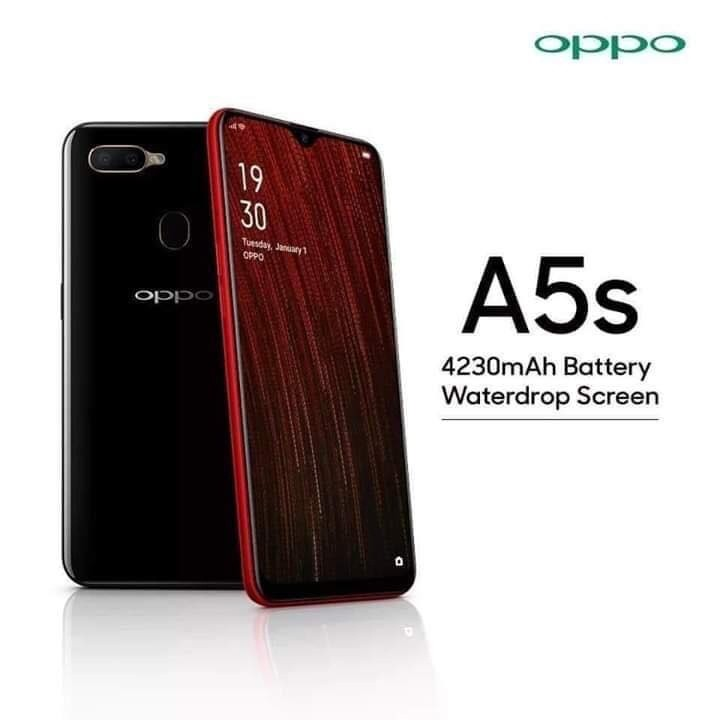 Oppo A5s 32GB-MY SET