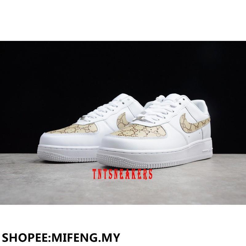 d5d183c2048 Original NIKE Air Force 1 Sport Basketball Shoes Sneakers 10