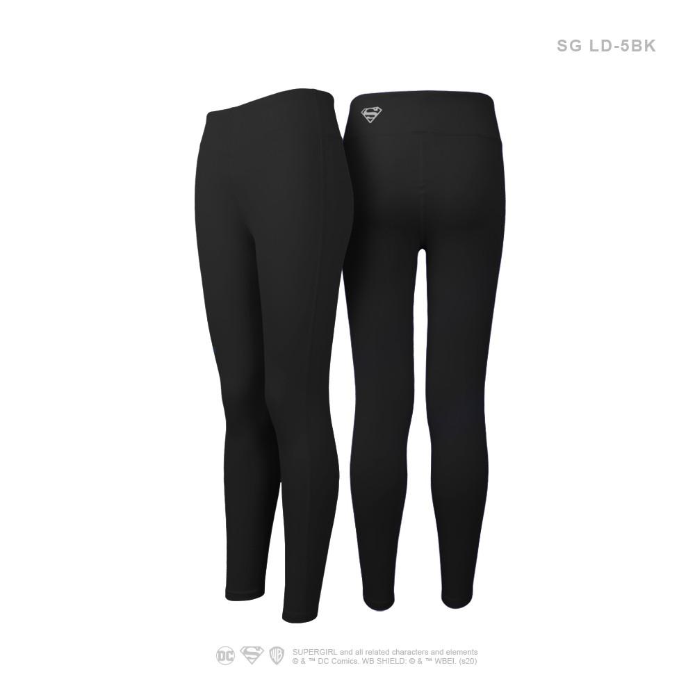 SUPER GIRL Sports Tight Pant Long LD-5