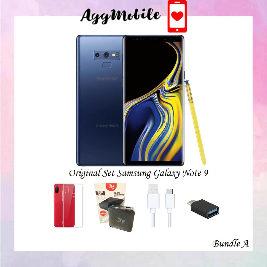 Samsung Galaxy Note 9 Price in Malaysia & Specs | TechNave