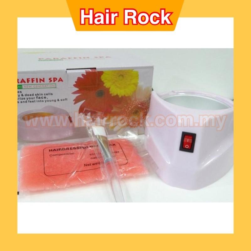 Professional wax heater paraffin wax machine set