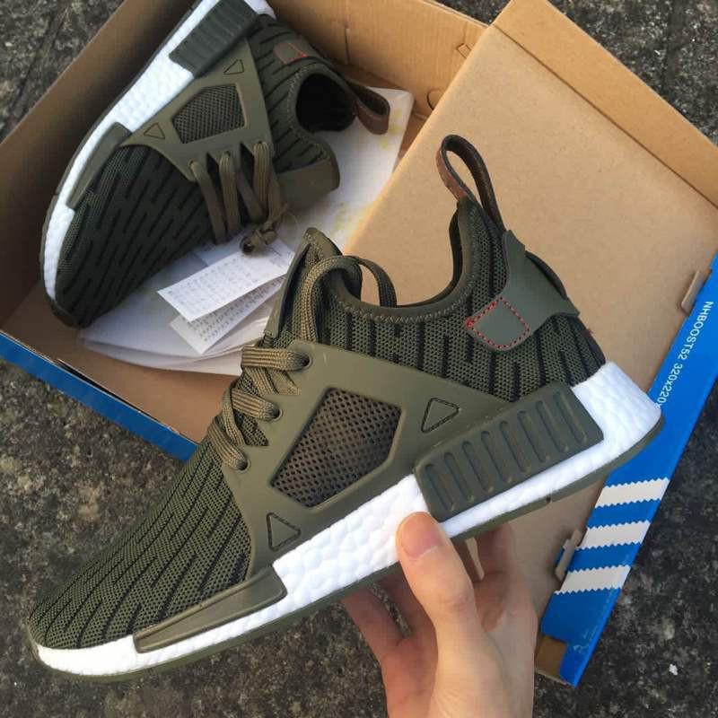 Adidas Original NMD XR1.5 Boost WOMENS Sneakers Running Shoe EU 36 39