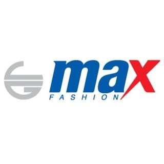Max Fashion : 10% off Min. Spend RM75