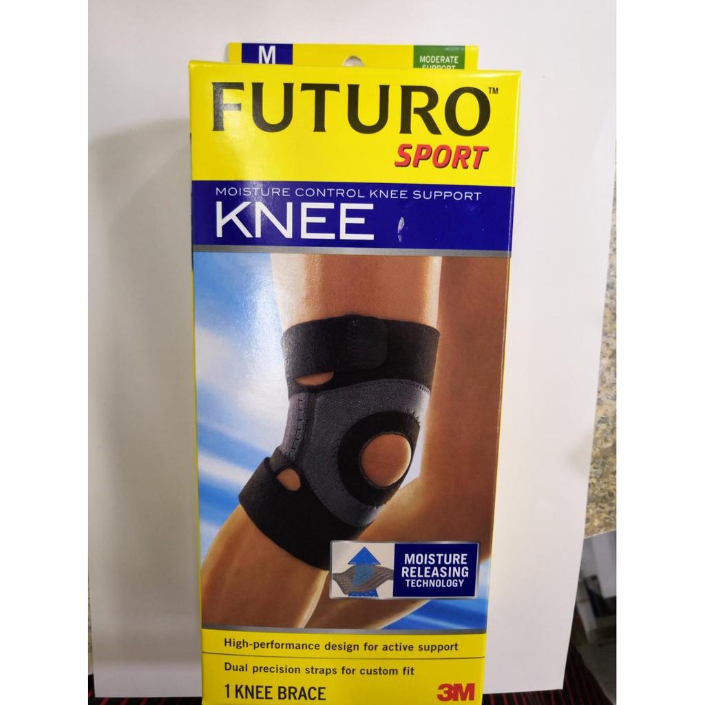 3a66681b22 futuro sport knee support size XL | Shopee Malaysia