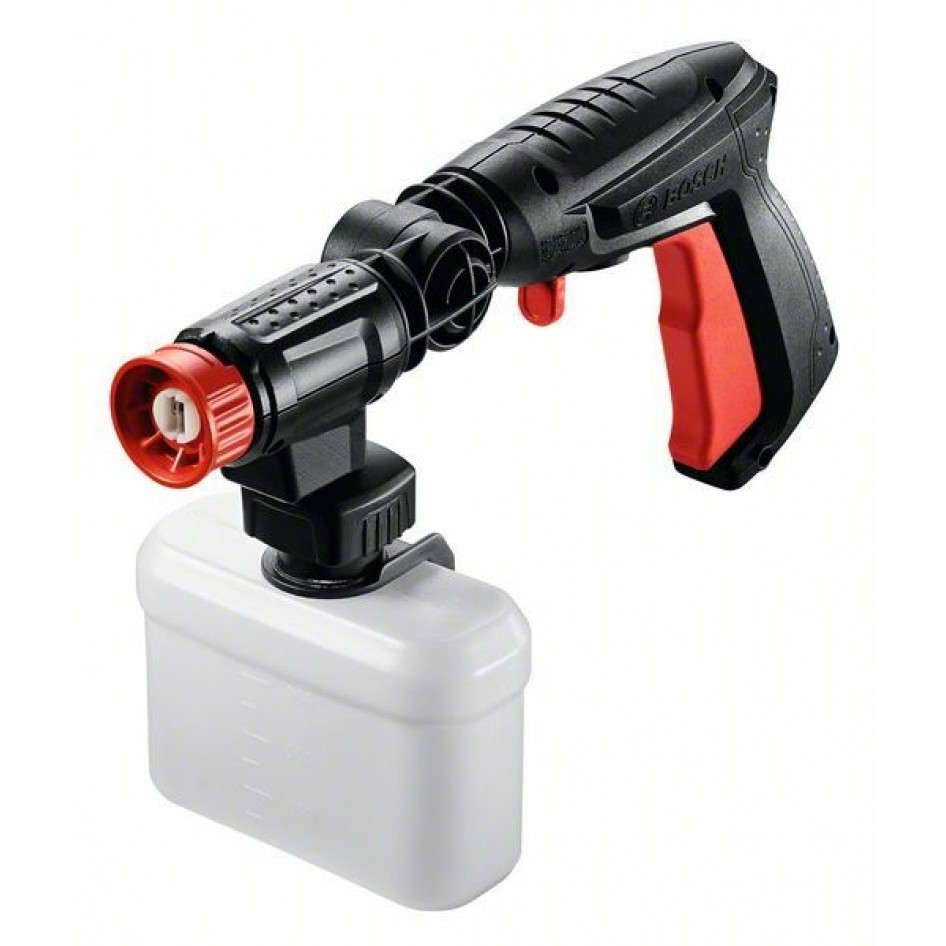BOSCH 360° GUN WITH DETERGENT CONTAINER FOR EASY AQUATAK[MTMACHINERY]