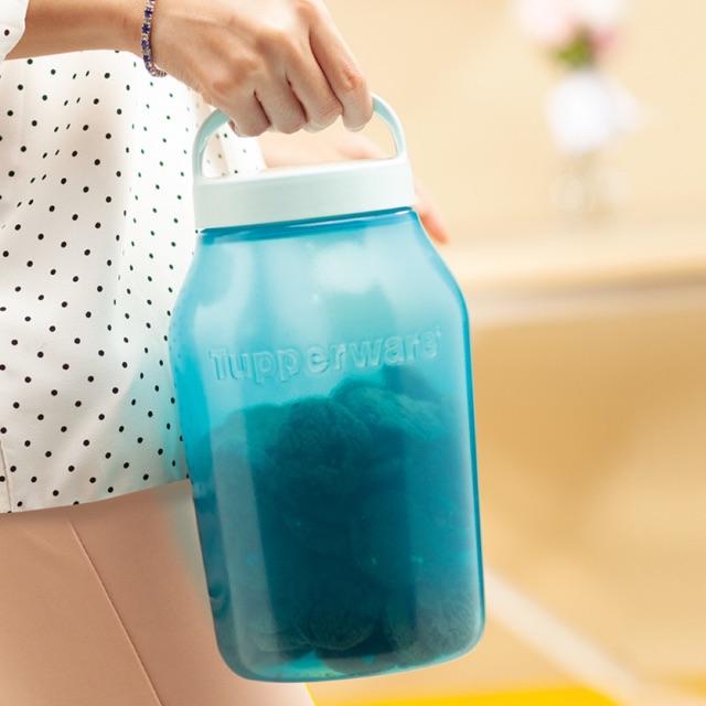 Tupperware Universal Jar 3 litre (1pc)