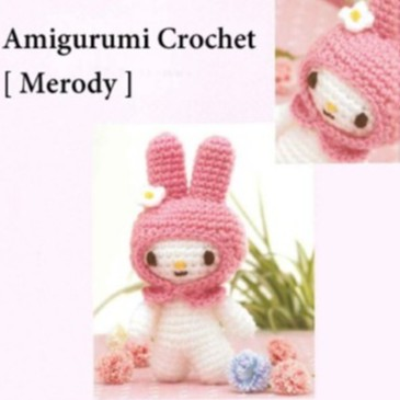 Sheepie, the little sheep, crochet, amigurumi ENGLISH | 365x365
