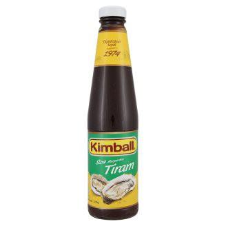 Kimball Oyster Sos 510g Sos Tiram Shopee Malaysia