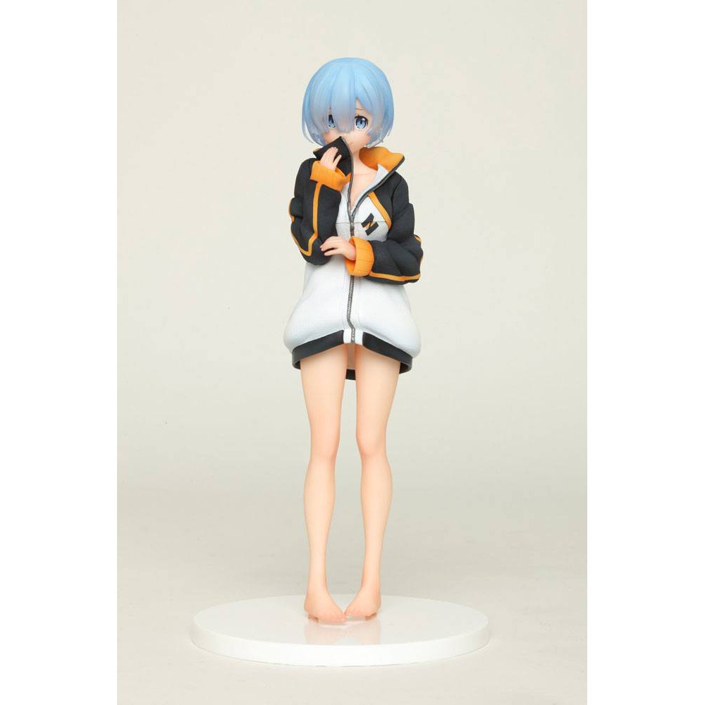 Zero Precious Figure Figurine REM OR maid swimsuit special ver.23cm taito Re