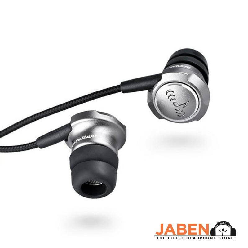 Acoustune HS 1003 Single Dynamic Hi-Fi IEM In-Ear Earphones