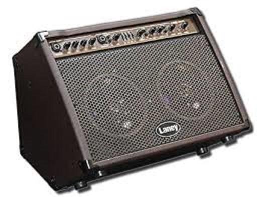 Laney LA65D Acoustic Guitar Amplifier accoustic guitar acoustic Music instrument Gitar