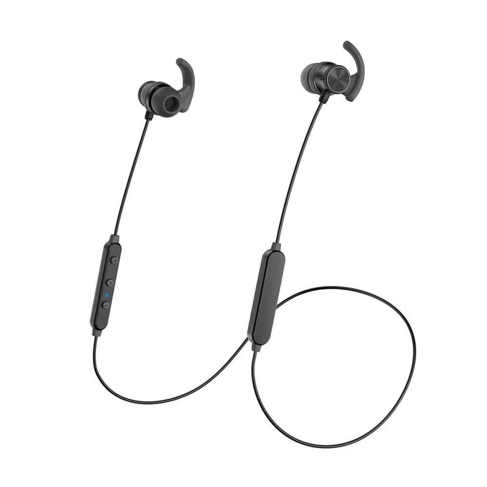 TaoTronics BH065 【TT-BH07S Boost】aptX HD AAC compatible sound, TT Bluetooth 5.0 IPX4 Sweatproof Sport Magnetic Earphone