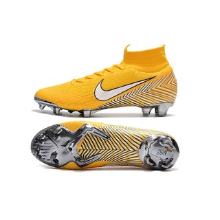 reputable site 09238 9b3e5 Nike Neymar Vapor 12 Elite FG Soccer Cleats Shoes