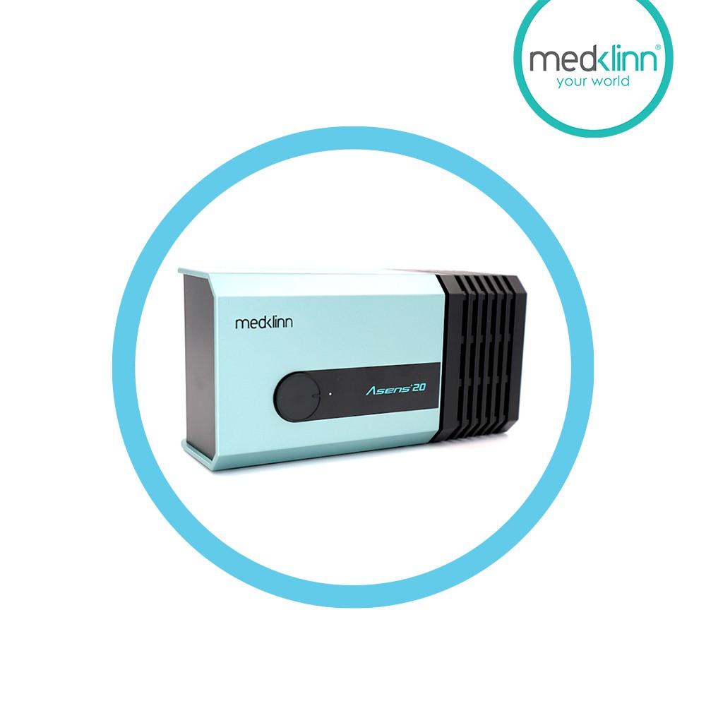 Medklinn Asens+20 Air+Surface Sterilizers Special Edition (200sqft)