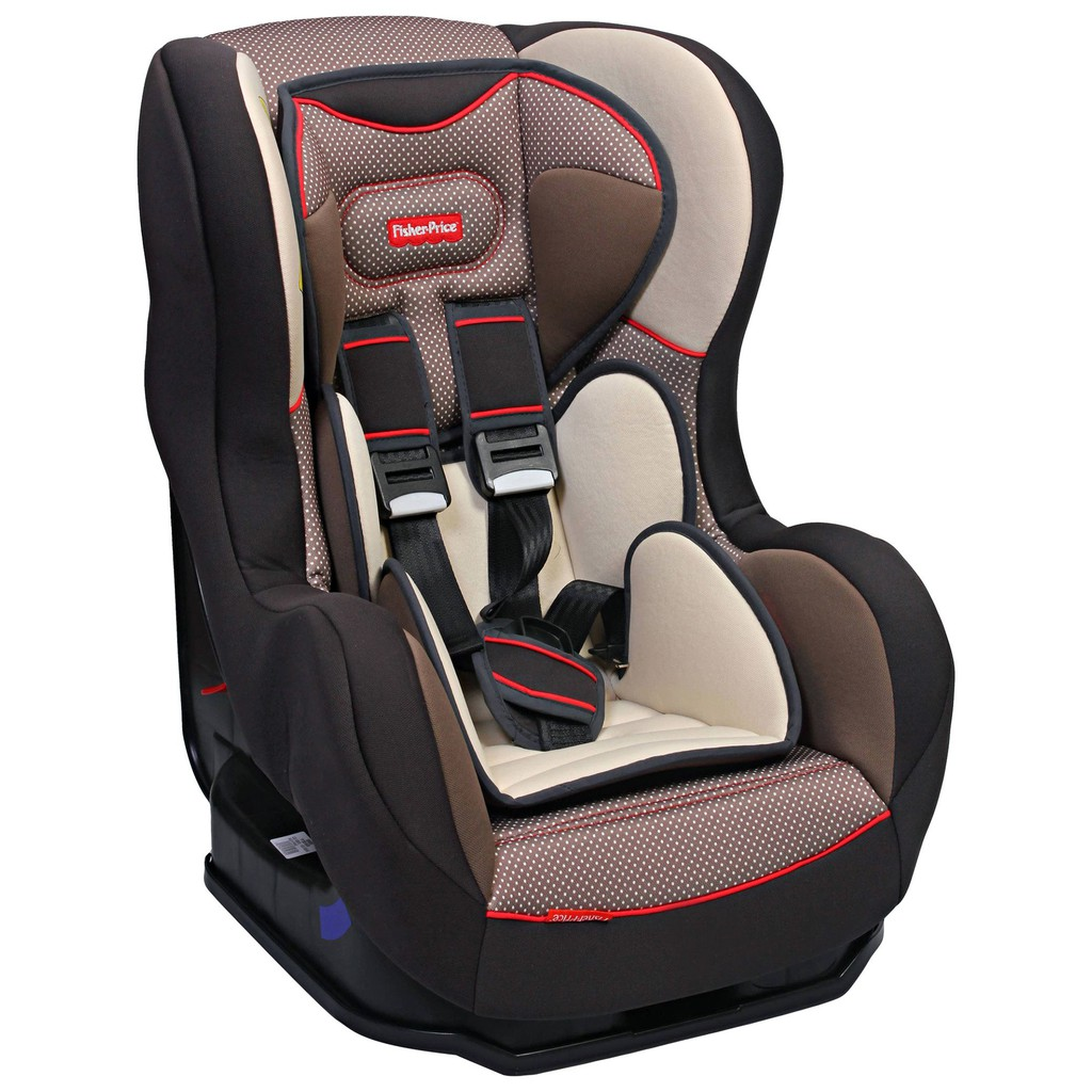 Fisher Price Cosmo Sand Car Seat