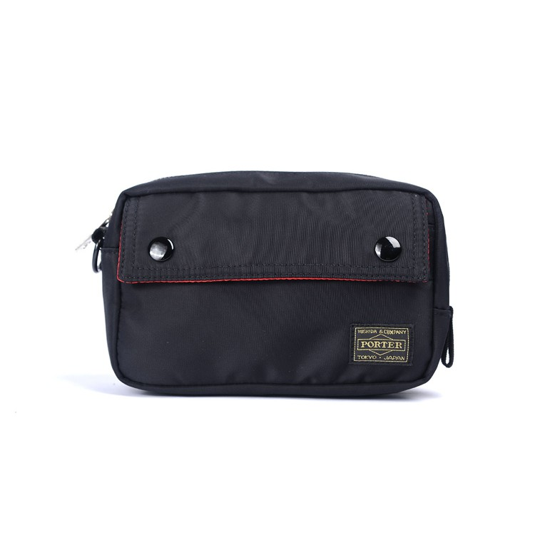 🔥HOT DEAL🔥 New Japan Yoshida PORTER Men s Shoulder Sling Bag Waterproof  Nylon  fe0516dd18c08