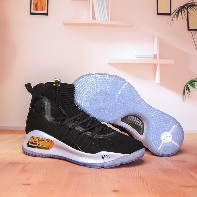 Shoes 32 Armour Basketball Men's Under Curry4 Original DI2E9YWH
