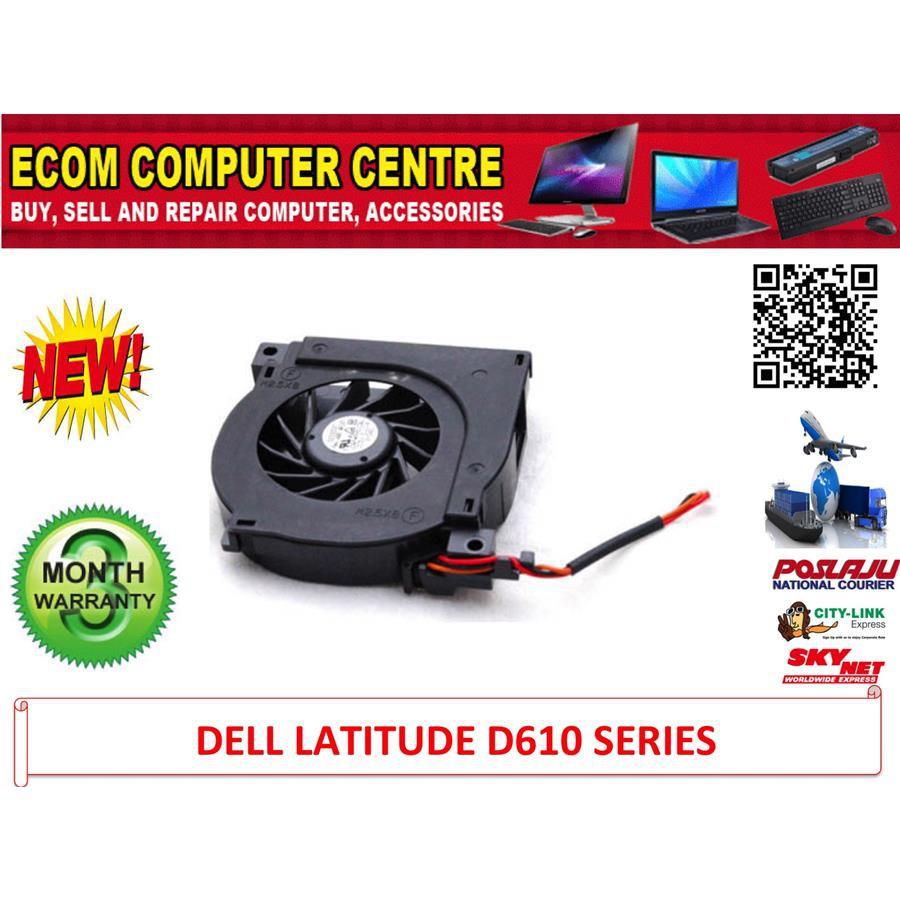 Dell Latitude 5520 E5520m Series Notebook Compatible Fan Shopee Wire Puter Wiring Diagram Also E6330 Malaysia