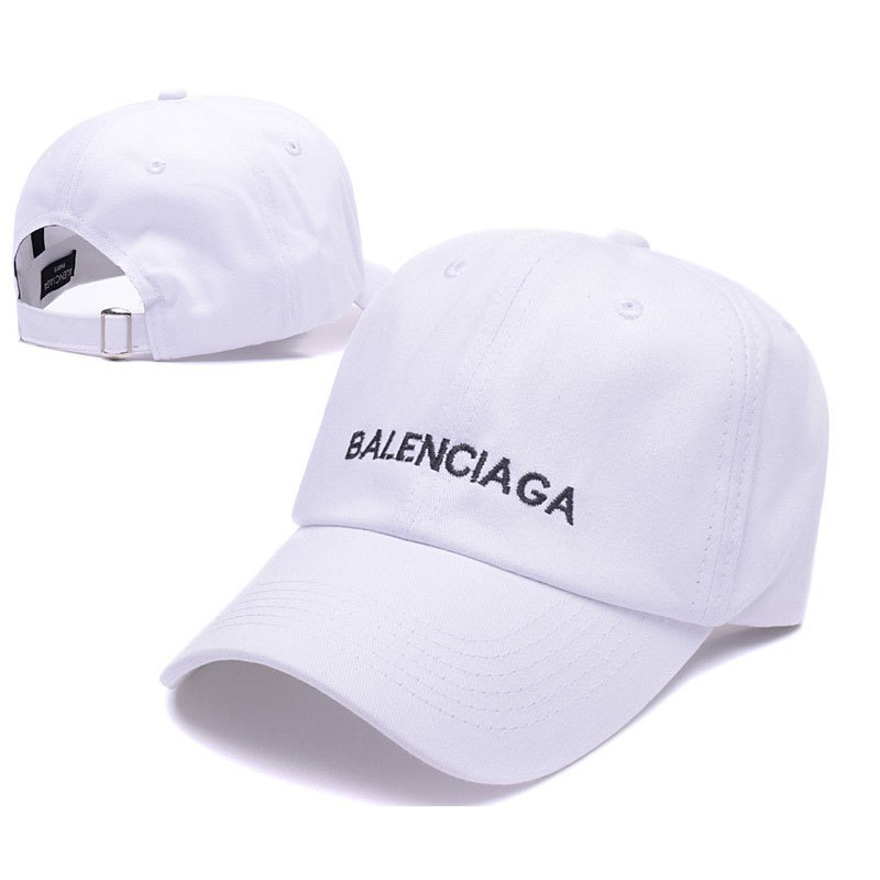 Para un día de viaje algas marinas Flecha  original Balenciaga Hip-hop men/women cap hat 5 color caps Baseball cap sun hat  Hats Caps | Shopee Malaysia