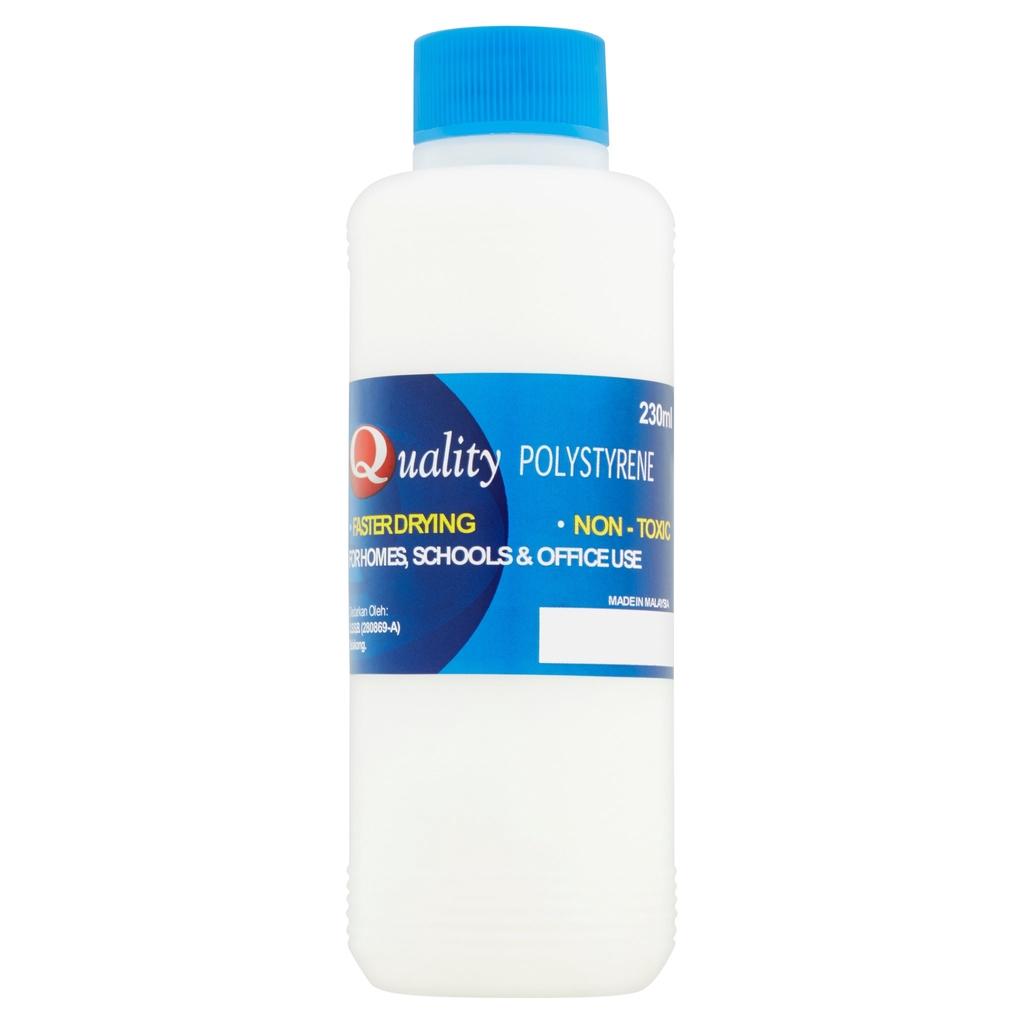 Quality Polystyrene 230ml