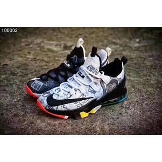 half off e59b7 c9239 Nike LeBron 13 Mens Basketball shoes Low top original