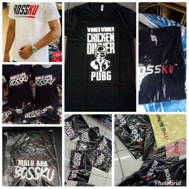 Pemborong Pakaian Murah Shopee Malaysia