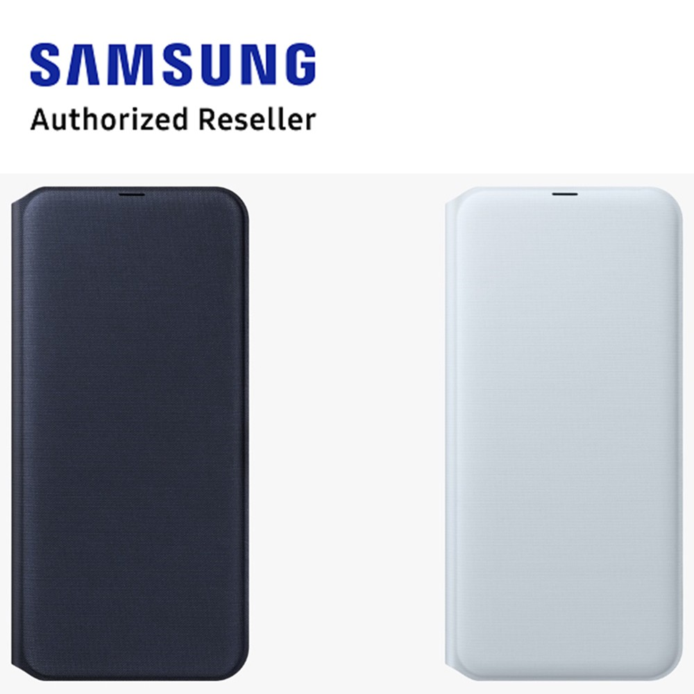 best authentic 9b5a1 1f47f SAMSUNG A50 WALLET COVER