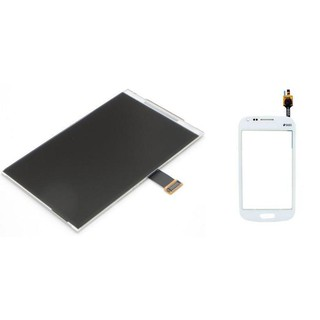 Samsung Galaxy S Duos 2 Trend Plus S7580 S7582 LCD Digitizer Touch