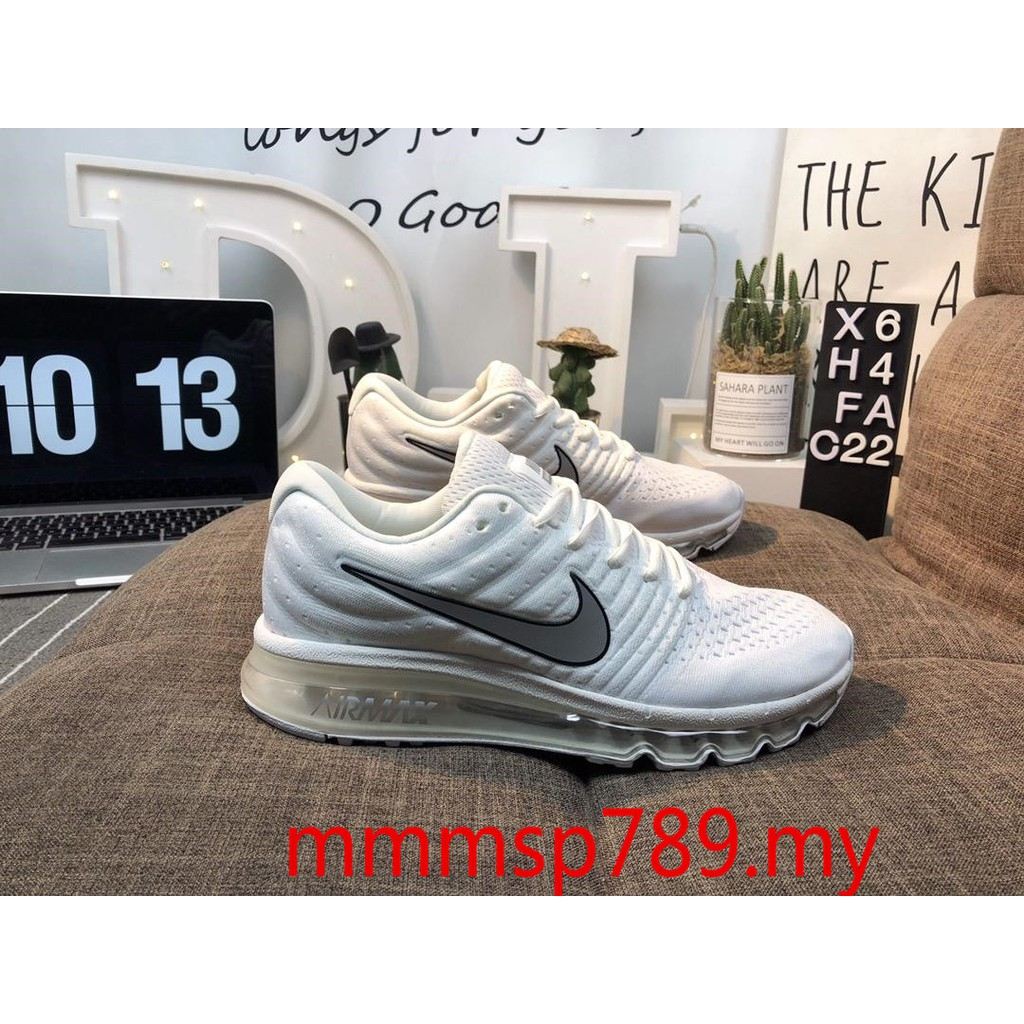 online retailer 61618 ade24 Nike Air Vapor Max Moc 2 Dark Blue Air Cushion Functional Running Shoes    Shopee Malaysia