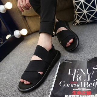 Adidas Y3 sandals Korean Ready Stock women men Casual Leisure Sandal kid  shoes 074038d72