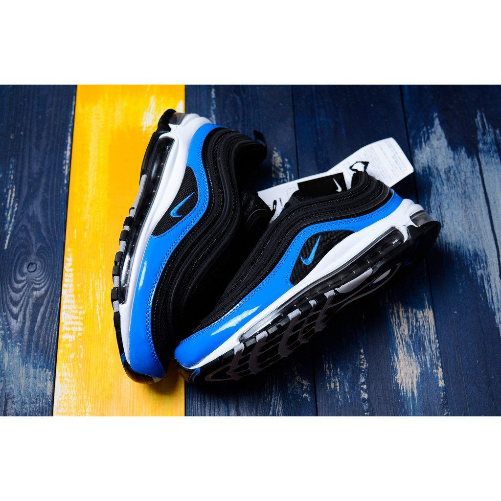 Nike Air Max 97 kasut udara liar retro liar joging