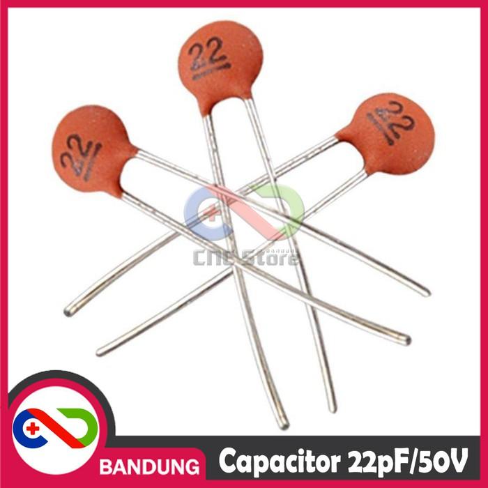 Keramik Kondensator Ceramic Disc Capacitors Assortment 300PCS 30 Kinds 2pF-100nF